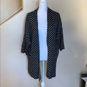 Staccato over sized cardigan